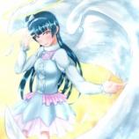 『津島善子「我が名は天使ヨハネ  羽が生えたから天界に還るわ!」』の画像