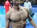 卓球の水谷隼 172cm63kgの筋肉がヤバイと話題にωωωωωω (画像あり)