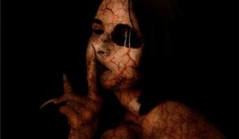 【閲覧注意】まるで悪夢を見ているような画像が怖すぎておしっこ漏れたwwww