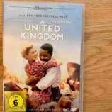 """『ボツワナでいちばん有名なラブストーリー """"A United Kingdom""""』の画像"""