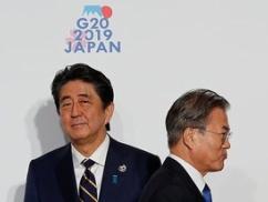 韓国「日韓関係を回復させるための最後の切り札はこれだ!」⇒ 結果wwwwwww