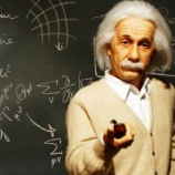 『天才、アインシュタインの予言、ガチで当たってしまう』の画像
