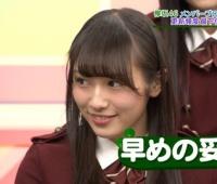 【欅坂46】べりかが10日に1回ブログ更新…ってできてるか!?