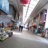 『円頓寺・人の温もりがある商店街』の画像