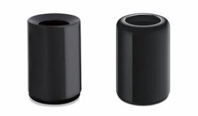 【商品】   日本に MacPro(約31万8800円) そっくりの ゴミ箱が販売されてるぞ。  どっちもゴミ箱に見えてワロタ。    海外の反応