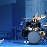 『ドラムかっけええ!いくちゃんチョビ髭www 乃木坂46 新たな『地銀CM』動画が続々解禁!!!!!!キタ━━━━(゚∀゚)━━━━!!!』の画像