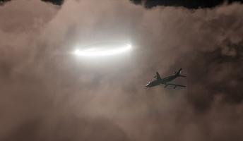 【驚愕】あのとき何があったのか?日航ジャンボ機UFO遭遇事件、機長の手記がこちら→
