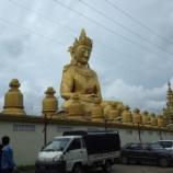 『アダタン寺 Adit-Htan Temple ヤンゴン旅行記5』の画像