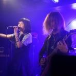 Liquid Brains of OZ - エレクトリック・ギター・マニアック!