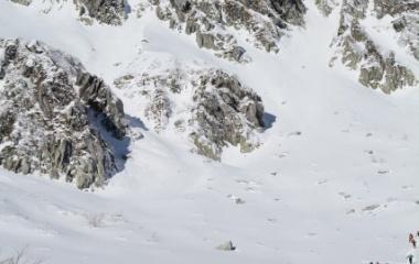 『雪の木曽駒ヶ岳へ☆paraさんムービー♪』の画像