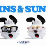 『世界的グラフィックアーティストVERDY氏とのコラボレーションが実現「JINS&SUN×VERDY」7月22日(木・祝)発売』の画像