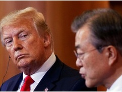 アメリカと韓国が戦争になる可能性はあるの? 無知な俺に教えてくれ