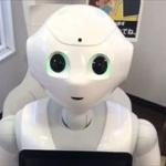 人型ロボット「Pepper(ペッパー)」の家庭向け新モデル発売www