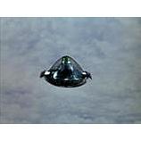 『謎の円盤UFOのコンセプトアート』の画像