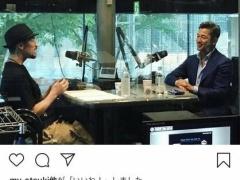 中田英寿さん、現役復帰の可能性!?