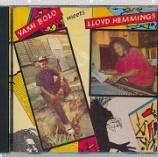 『Yami Bolo, Lloyd Hemmings, (Augustus Pablo)「Yami Bolo Meets Lloyd Hemmings」』の画像