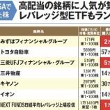 『【悲報】日本を代表する「The・高配当株」に3,000万円全ツッパした結果、とんでもないことになってしまう・・・』の画像
