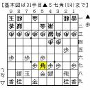 対四間飛車穴熊・角田流の話(対策編)