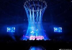 【衝撃】乃木坂46上海ライブ、こんなにカッコ良かったとは・・・!!!