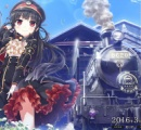 「成人ゲームキャラに似ている」少女デザイン、くま川鉄道応援切符が発売中止に 熊本