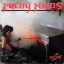 【Pretty Maids】Red,Hot and Heavy