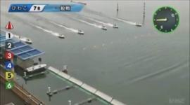 【動画】競艇で八百長、わざと負ける…元ボートレーサー西川昌希を逮捕