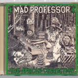 『Mad Professor「The African Connection: Dub Me Crazy Pt.3」』の画像