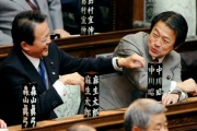 「今も中川昭一さんに電話をかける」宋 文洲さんのメルマガに感動したとのメッセージ多数。