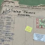 朝鮮戦争中、北朝鮮・中国軍による残虐行為のレポート、英国公文書館より紹介します。 [海外]