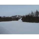 『穏やかな朝です。スキー楽しめます!』の画像