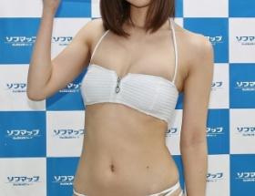 【画像】有村架純のお姉ちゃんがソフマップ