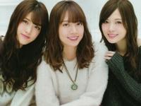 【乃木坂46】この3人...やっぱり良いなぁ... ※画像あり