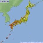 K.ARIMORIのお天気日誌