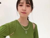 【日向坂46】金村美玖、撮影オフショット公開。いきなり可愛すぎる。必見です。