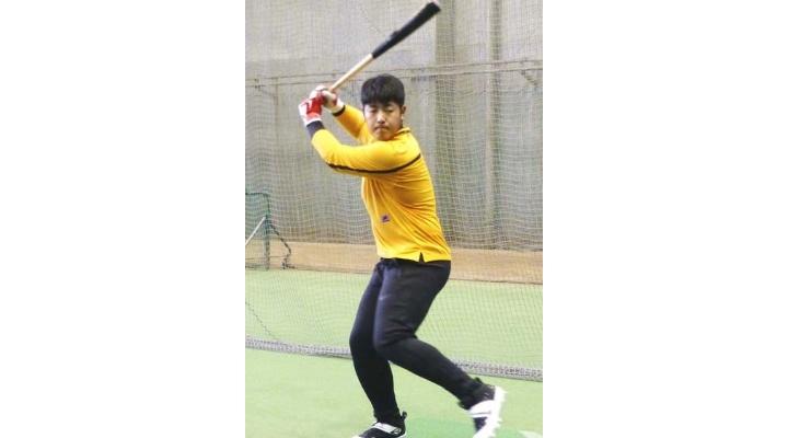 侍JAPANの三塁手は巨人・岡本!?