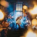 『美しい結婚式の写真2』の画像