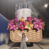 『【乃木坂46】頭身がバグってる・・・中村麗乃の驚異的ショットがこちら・・・』の画像