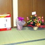 『1999年12月 3日 JJ7IHR造築パーティ:弘前市・小比内』の画像