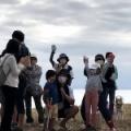 10/11(日)スポーツGOMI拾い in 唐子浜