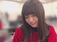 【欅坂46】長濱ねる、茶髪化wwwwwwwww(画像あり)