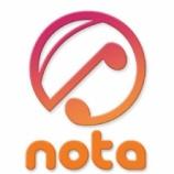 『仮想通貨のすすめ 現在Airdrop受付中! 音楽に特化【NOTA】NotaCOIN 登場!将来性は?詳しく解説!!』の画像