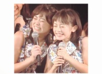 前田亜美がチーム8 濱ちゃんにメロメロで達家真姫宝、激おこ