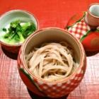 『〆のお食事 ~手打ち蕎麦~』の画像