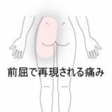 『介護負担が増すことで発した腰痛 室蘭登別すのさき鍼灸整骨院 症例報告』の画像