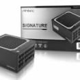 「Antec Signature 1000/1300 Platinum」が発売