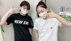 【乃木坂46】久保ちゃん、白いし顔ちっさ!!!!!!!!!