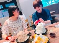 岡田奈々・村山彩希・横山結衣・早坂つむぎの4人でお出かけ!
