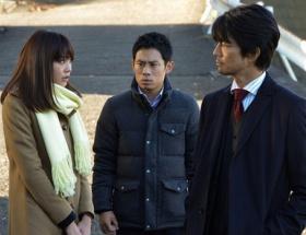 桐谷美玲が映画「チーム・バチスタFINAL」で敏腕医療ジャーナリスト役に!