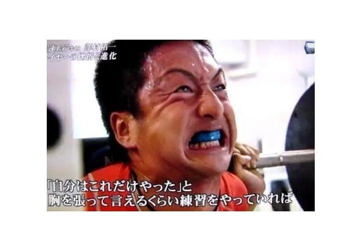 巨人・澤村はウェイトトレーニングするたびに、見事に劣化しているよな