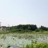 『横芝光町宮川  湖沼に囲まれた分譲地』の画像